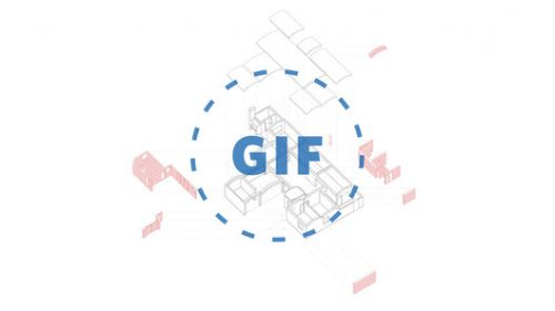 30 Projects Explained Through Architectural Gifs