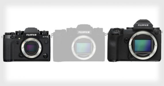 Was the Fujifilm GFX a Mistake? Should Fuji Have Gone Full-Frame Instead?