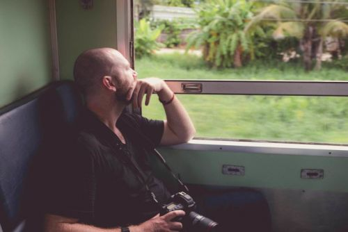 Travel Like a Photographer: Here's Some Advice for the Soul