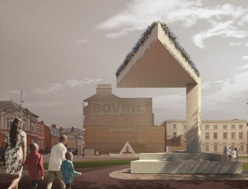 Sir David Adjaye Designs Brixton Memorial to Honor Cherry Groce
