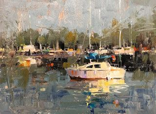 """""""Demo at New Harmony 2019 4"""" -- Sold"""