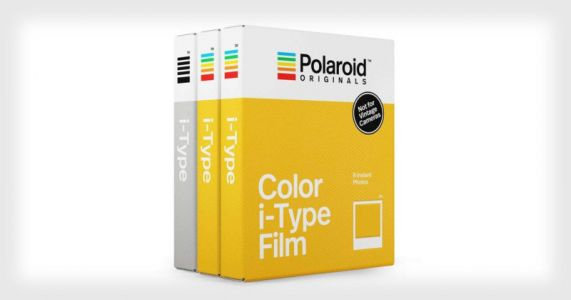 How to Shoot Polaroid i-Type Film in a Old Polaroid 600