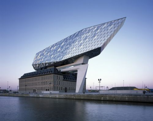 How Important is the Name of a Renowned Architect to a Project?