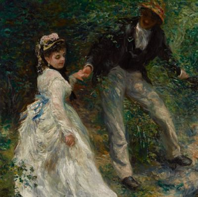 Happy Birthday Renoir