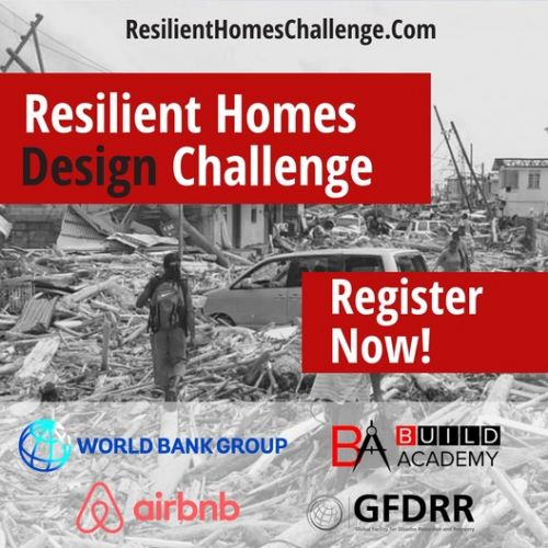 Resilient Homes Design Challenge