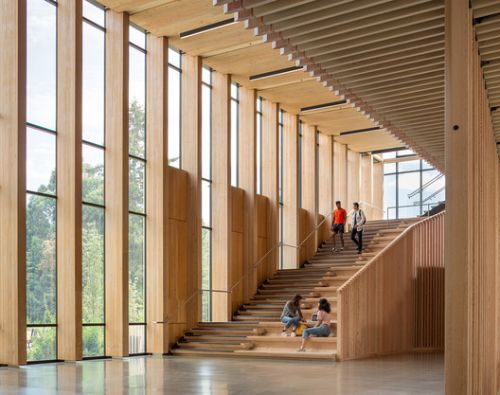 2021-22 Wood Design & Building Awards: Call for Submissions