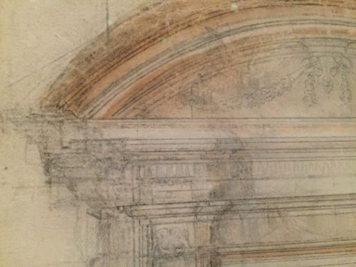 The Beautiful Drawings of Michelangelo Show Us Why Architects Should Be Polymaths, Not Specialists