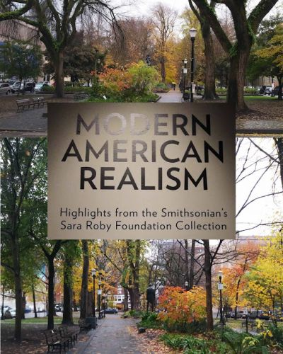Modern American Realism - Exhibition Review