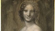Experts Believe Leonardo Da Vinci Traced The 'Mona Lisa' From This Nude Drawing