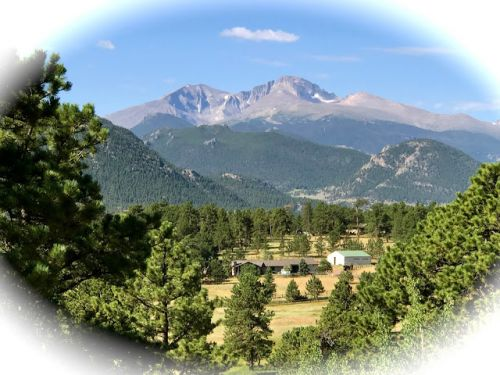 ART RETREAT in ESTES PARK, CO - Day Two