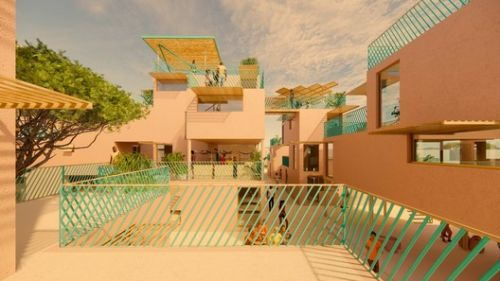 Is It Possible To Turn Plastic Waste Into Affordable Housing?