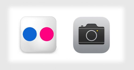 50% of All Flickr Photos Are Shot with Smartphones Now - Mostly iPhones