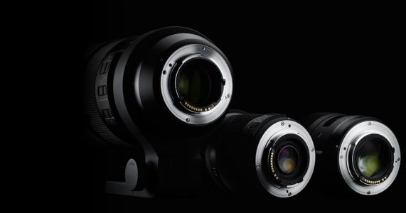 Sigma is Working on a Canon RF Lens Roadmap for 2020: Report