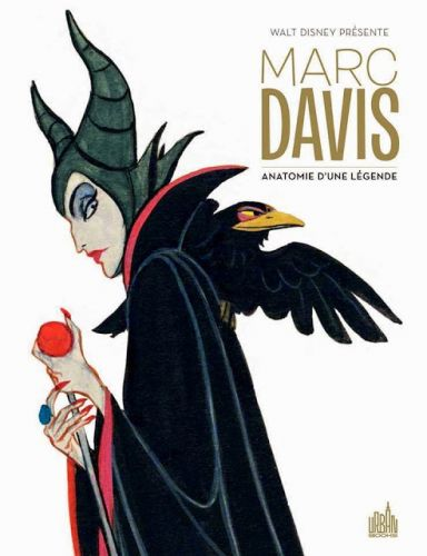 The Marc Davis Touch