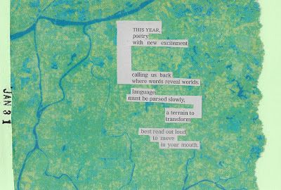Found poetry 53