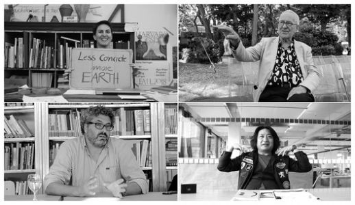 What is Architecture? Insights from Peter Cook, Anna Heringer, Moon Hoon, and Greg Lynn