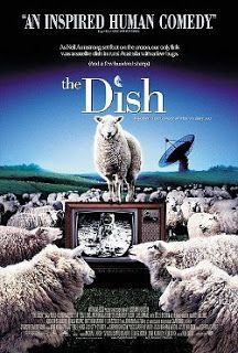 A Movie You Might Have Missed 20 - The Dish