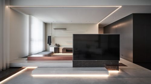 View the Scene / Peny Hsieh Interiors