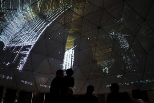Carlo Ratti and Winy Maas Discuss Facial Recognition and the Shenzhen Biennale
