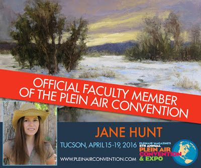 Plein Air Convention