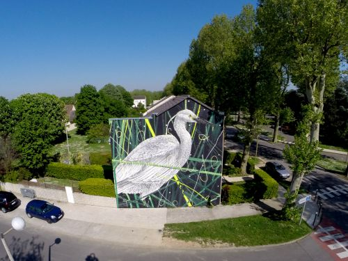 TWOONE in Lieusaint, France