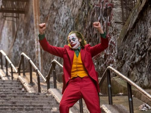 Art and Film: Joker is the wrong movie