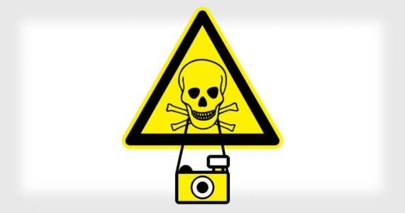 Why Toxic 'Photographers' Pose a Threat to the Camera Industry