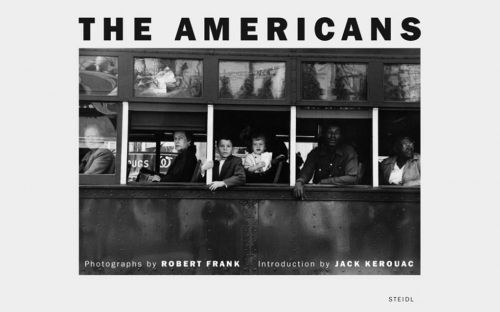Robert Frank Dies; Pivotal Documentary Photographer Was 94