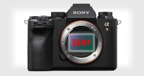 Sony to Release a 50MP Sony a9 with 8K Video in Early 2021: Report