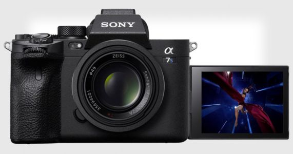 Sony Unveils the a7S III: 16-bit RAW Video, New Menus, and New AF System