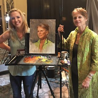 I SEE YOU: The Art of Capturing a Likeness