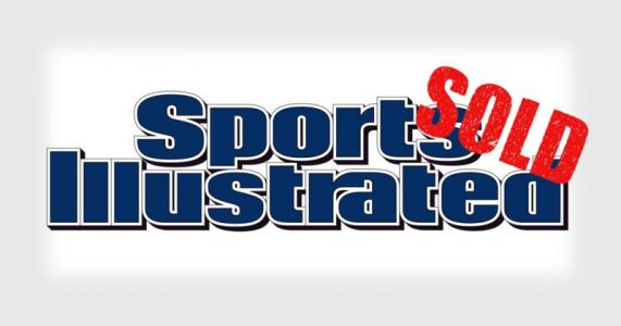 Sports Illustrated Sold for $110M, To Be Milked via Brand Licensing