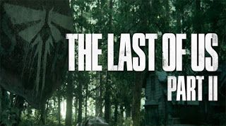 Work: The Last of Us: Part II