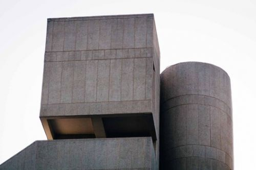 Preserving Overlooked Brutalist Architecture in India