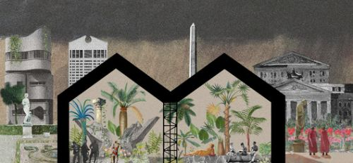 The Best Architecture Drawings of 2017