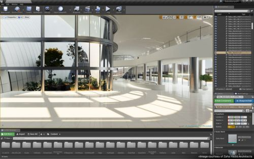 Trends in Architectural Visualization 2019: Storytelling with New Media