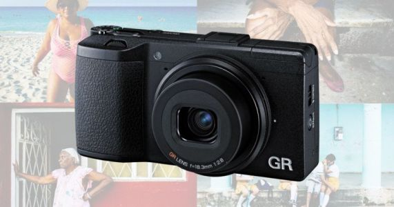 7 Reasons Why the Ricoh GR is the Perfect Travel Companion