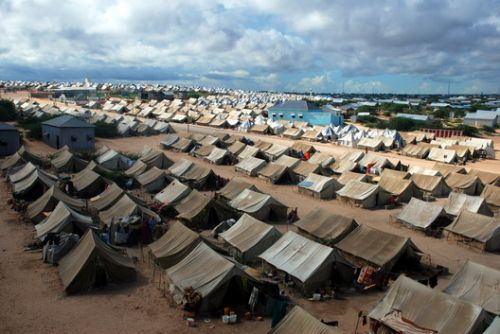 Refugee Camps: From Temporary Settlements to Permanent Dwellings
