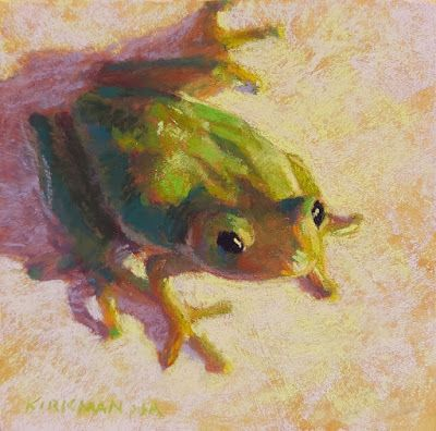 Frog 18