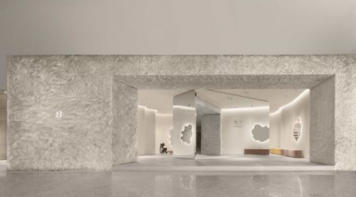 ToSummer Aromatherapy Experience / F.O.G. Architecture