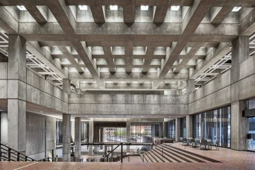 Brutalism: The Architecture Style We Love to Love