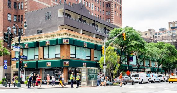 B&H Photo Accused of Avoiding Over $7 Million in Taxes on 'Instant Rebates'