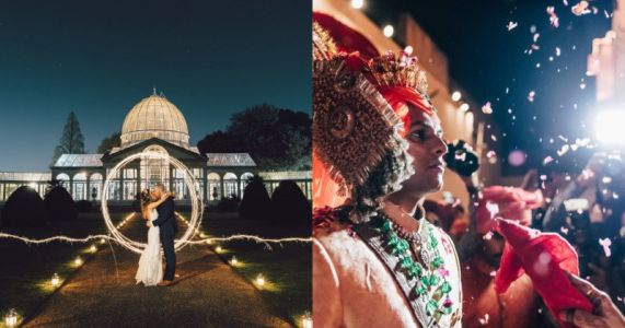 How to Stay Creative When Regularly Shooting Weddings