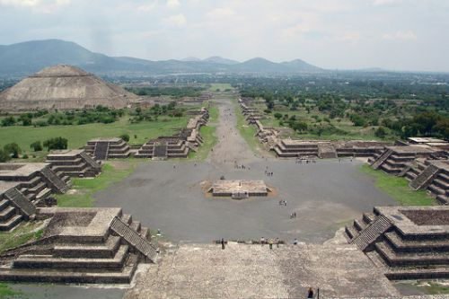 The Ultimate List of Sites Declared World Heritage in Mexico