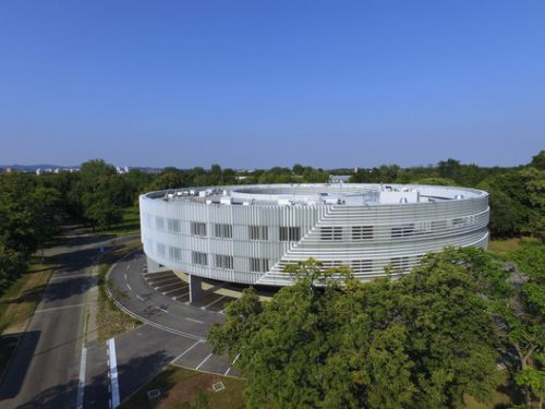 University Innovation - Biocenter / KATUŠIĆ KOCBEK ARCHITECTS