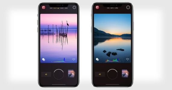 FiLMiC Expands to Still Photos with its Firstlight Camera App for iOS