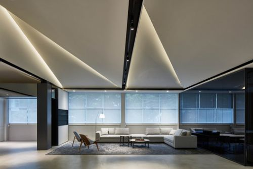 List Sotheby's Singapore Office / SCDA Architects