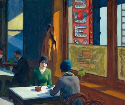Hopper's Chop Suey Sells for $91.9m