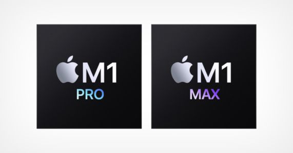 Apple Launches Major Chip Advancements: The M1 Pro and M1 Max