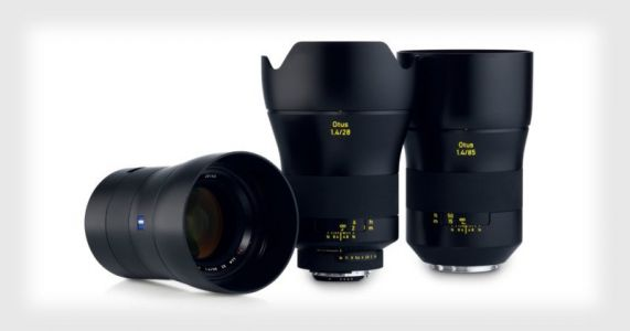 Zeiss Otus: Another Level of Quality